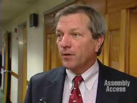Assembly Member Mark DeSaulnier Responds to President Bush's