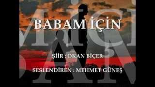 Mehmet Güneş - Babam İçin