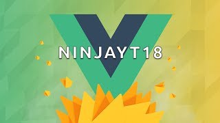 Updated Vue & Firebase Course (Udemy)