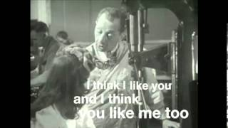 Watch Bowling For Soup And I Think You Like Me Too video