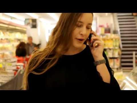 Σούπερ Μάρκετ Χαλκιαδάκης - Διαφήμιση Φοιτητών Marketing ΤΕΙ Κρήτης