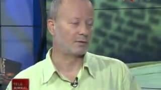 """Andrei Gheorghe în emisiunea """"De ce-aş citi?"""""""