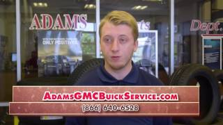 Best Buick Service Georgetown KY | Where to Service my Buick Georgetown KY