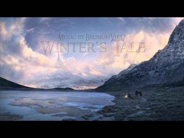 Fantasy Music - Winter's Tale