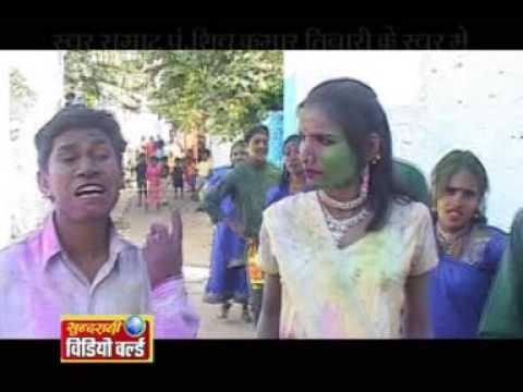 Chal Haan Karela Re - Rang Ragale Mayaru - Pt. Shiv Kumar Tiwari - Chhattisgarhi Song
