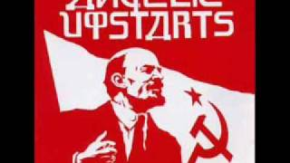 Angelic Upstarts - If the Kids are united