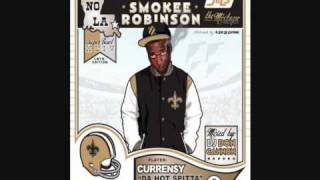 Download 5. Curren$y Feat. Chip Tha Ripper & Big Sean - Fat Raps - Smokee Robinson MP3 song and Music Video
