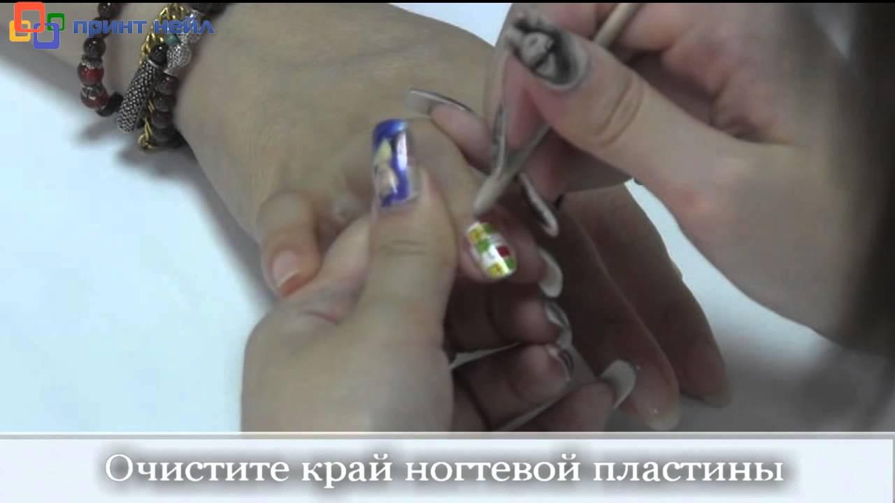 Бизнес идея принтер ногти бизнес план выращивание огурца