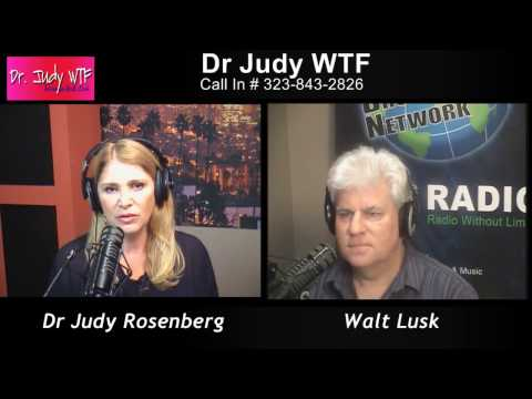 Anorexic and Bulimia  | Dr Judy WTF |   9-24-2015