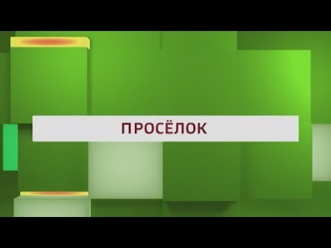 """ПРОсёлок"" 6.02.2020"