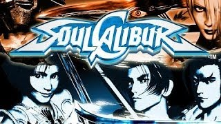 SOULCALIBUR Android & iOS GamePlay (HD)
