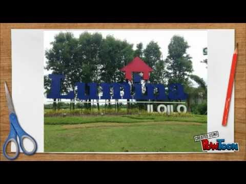 oton iloilo property for sale lumina homes iloilo 033 3295923