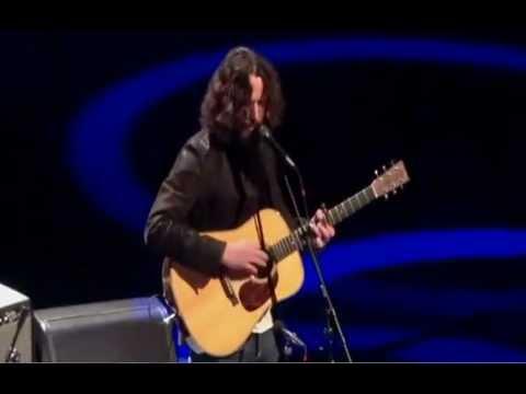 """I Will Always Love You"" (Live) - Chris Cornell - San Francisco, Masonic - Febru"