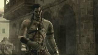Metal Gear Solid 4 walkthrough 029 End Act II / Act III Mission Briefing