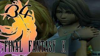 Let's Play Final Fantasy X, Part 34 - Yunie's Choice