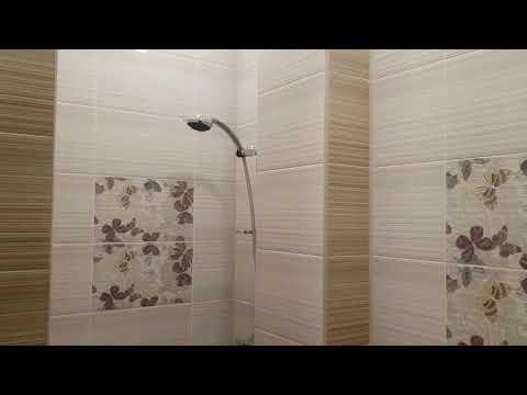 Ванная комната с нуля в Туле.