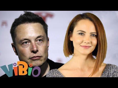 Elon Musk Aslında