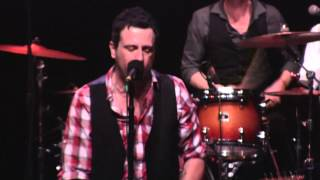 "Will Hoge   ""Favorite Waste Of Time""   Stardust   TRB XV"