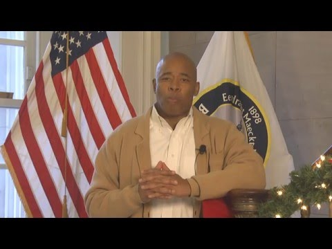 One Brooklyn-- Brooklyn Borough President New Year's Message to Brooklyn