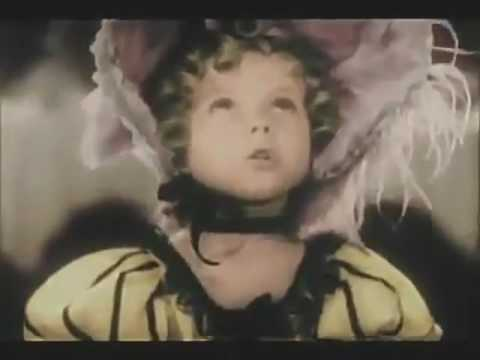 Shirley Temple - mix of short color films