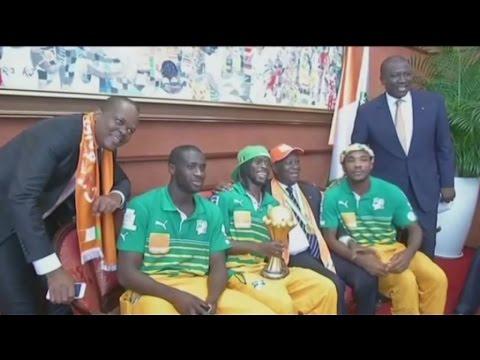 Côte d'ivoire, Yaya Touré annonce sa retraite internationale