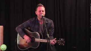 "Matthew West: ""Forgiveness"" (Acoustic)"