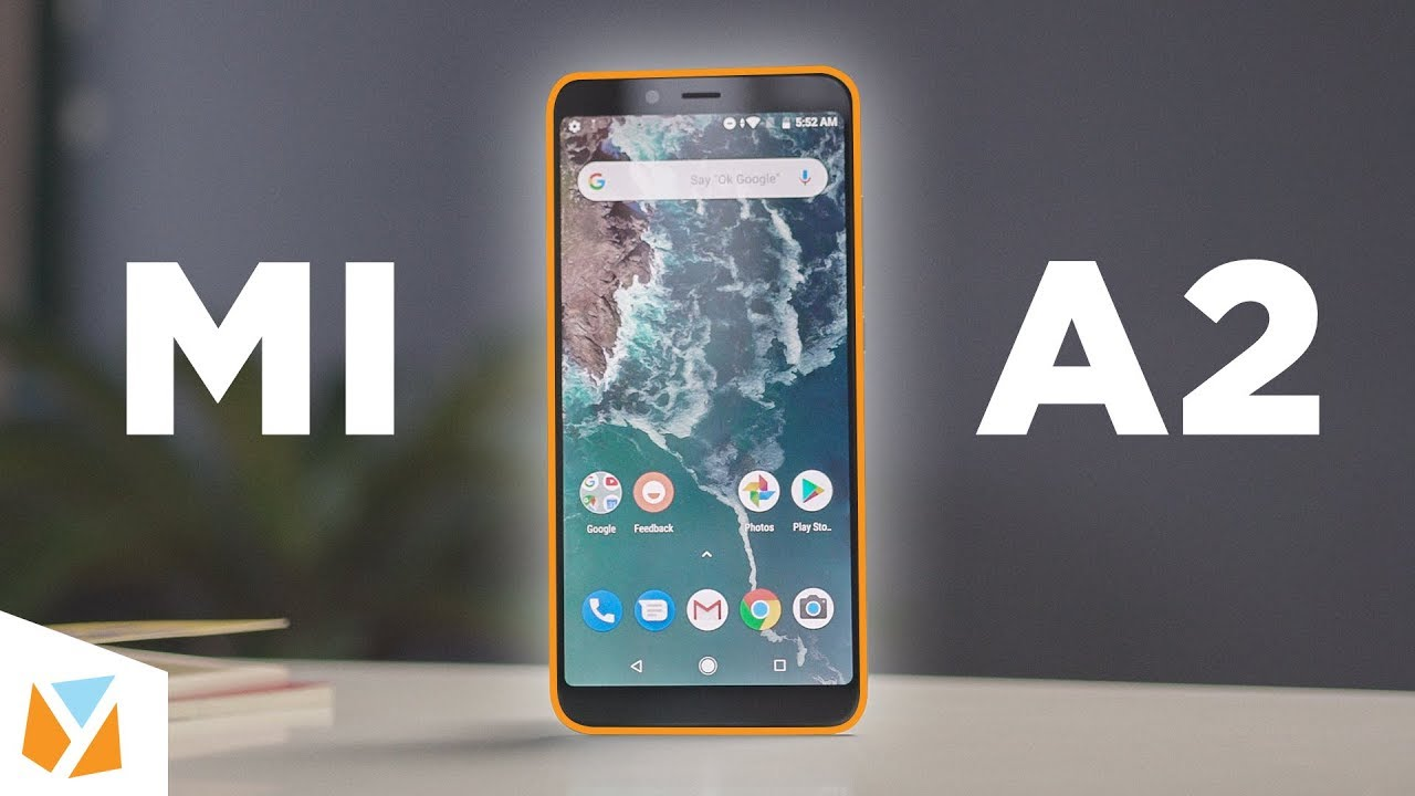 Android Pie Beta for the Xiaomi Mi A2 rolls out - NotebookCheck net News