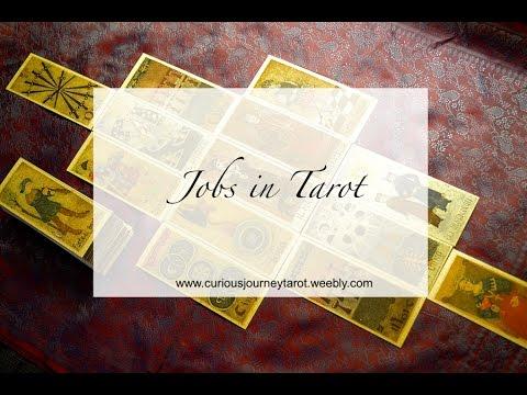Jobs in Tarot