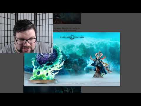 Warhammer Fest Preview Review!!!