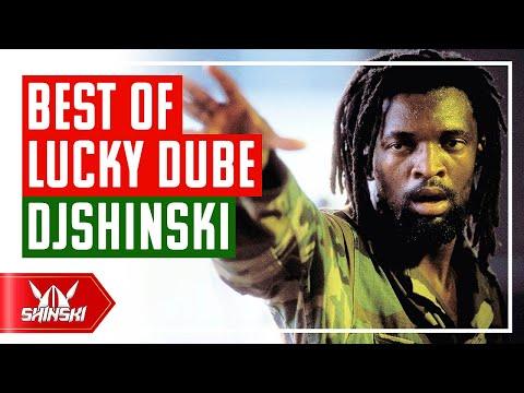 Best of Lucky Dube Reggae Video Mix