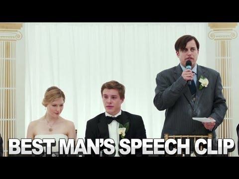 Download A Few Best Men - Best Man's Speech Clip