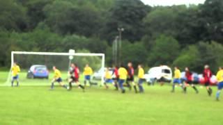 Pre-Season- Match 2 Part 2