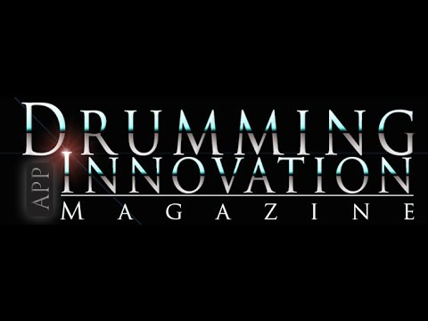 Drumming Innovation Magazine Issue #0001 trailer