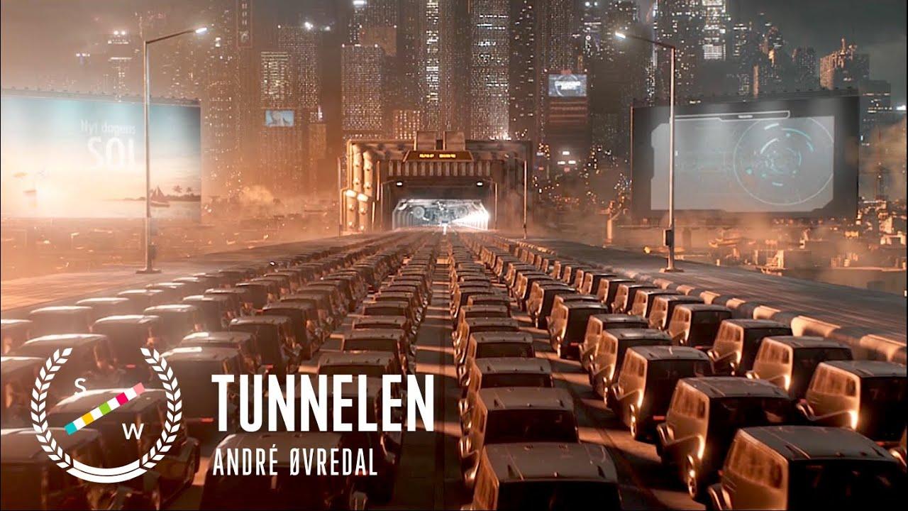 Download Tunnelen (The Tunnel)   Award-Winning Sci-Fi Thriller Short Film