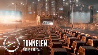 AwardWinning SciFi Thriller Short Film | Tunnelen (The Tunnel)