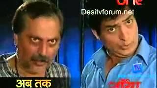 Kaala Saaya [Episode 99] 13th June 2011 Watch Online part 1