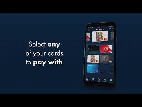 Curve One Card For All Your Accounts Aplikacje W Google Play