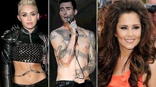 Baixar Celebrities praising Christina Aguilera - PART 4
