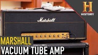 1973 Marshall Amplifier | Pawn Stars