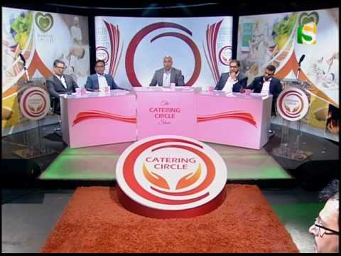 THE CATERING CIRCLE SHOW: Episode 11. Channel S, 1 Nov 16
