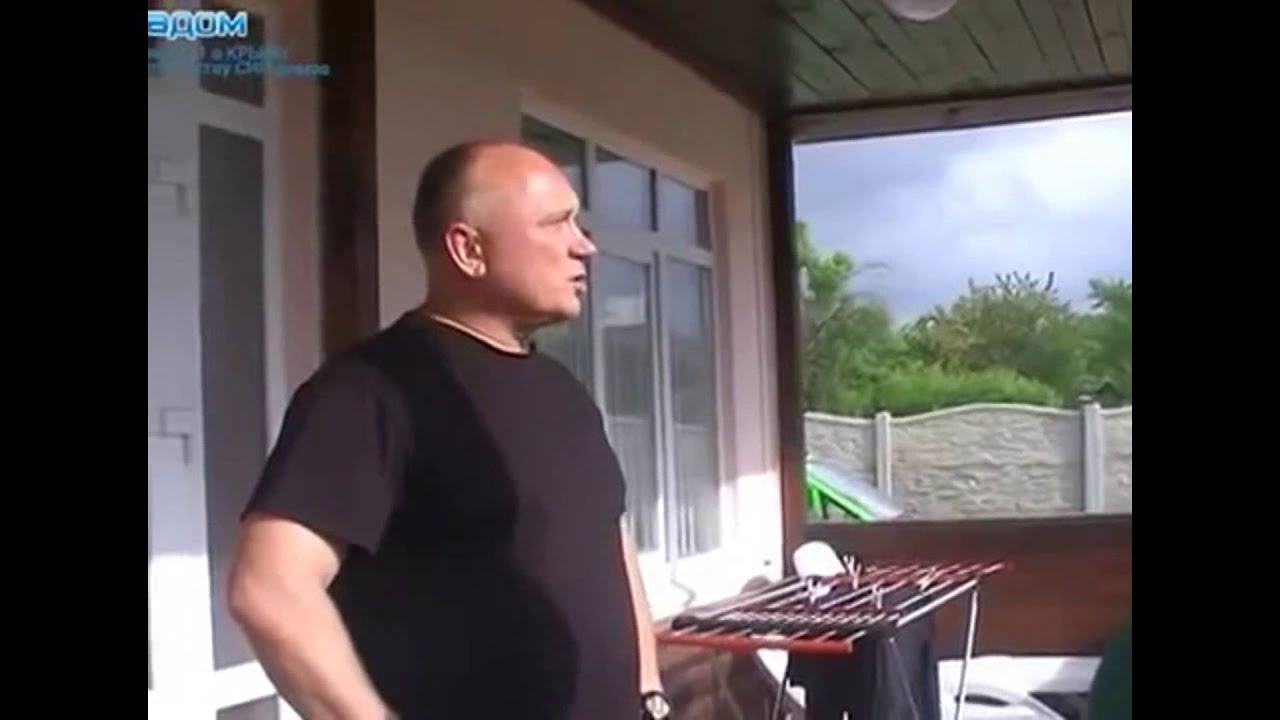 Купить домик у моря в Крыму, недорого, Табачное+Участок - YouTube