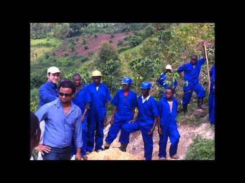 CSRM Rwanda visit Jan 26-31 2014