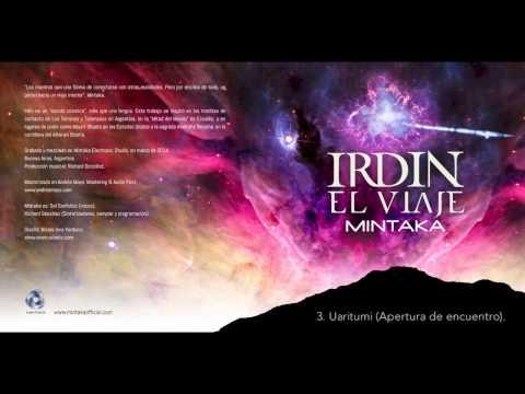 Irdin (Full Álbum) - Mintaka