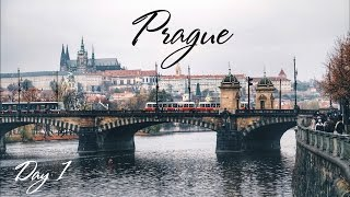 Trip to PRAGUE 🇨🇿 |  Czech TRAVEL VLOG #1: MAIN PRAGUE SIGHTS(Hey my dear friends! We've had a perfect trip to Prague in November with my friend! In this video we will show you how charming and beautiful Prague in in ..., 2016-11-28T02:43:18.000Z)