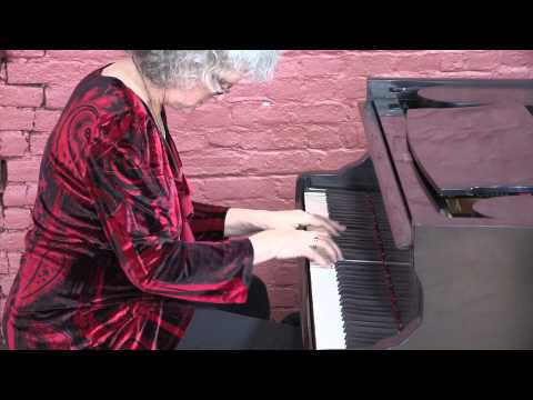 Dizzy Fingers - Steinway Centennial - Sue Keller