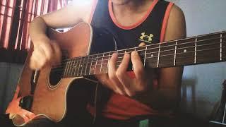 L-O-V-E - Nat King Cole - guitar cover