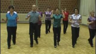 Reet petite  - Line Dance