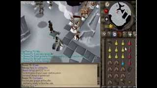 armadyl solo lvl 92 acc guide commentary