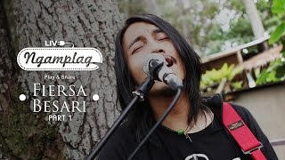 Download lagu NGAMPLAG - Fiersa Besari - Garis Waktu