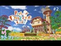 Little Dragons Cafe #2 Switch Playthrough